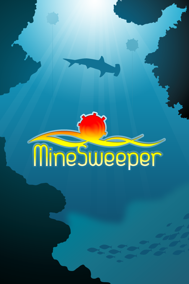 Screenshot Minesweeper in Moscrif