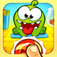 Om Nom: Candy Flick App Icon