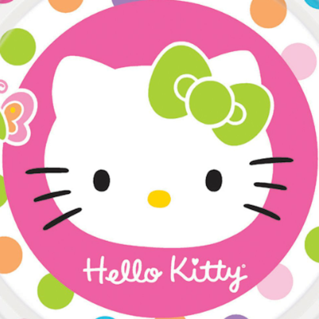 hello kitty puzzle new fun and cool game cute hello kitty edition for girls kids by zhao ying. Black Bedroom Furniture Sets. Home Design Ideas