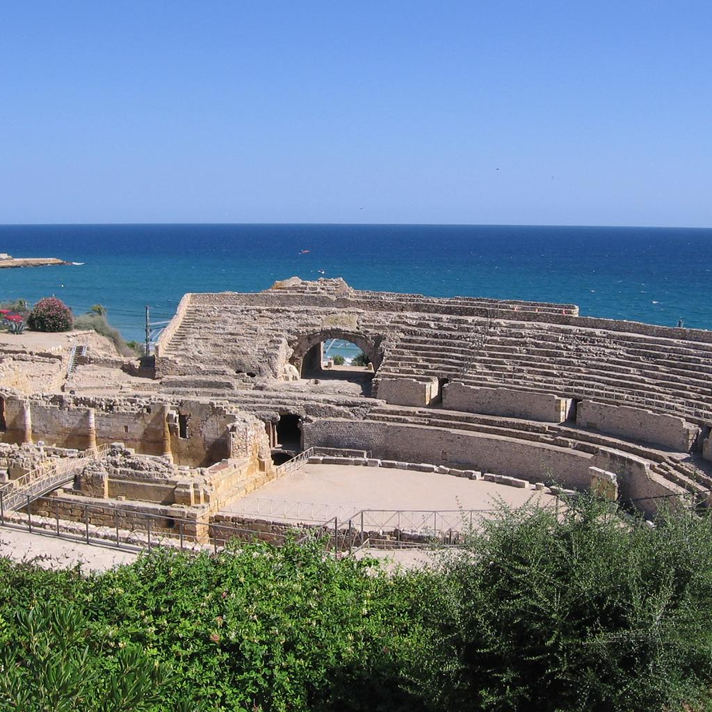 Tàrraco Romana (en Català)